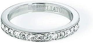 Morellato anello donna gioielli Love Rings misura 14 classico cod. SNA26014 SNA26#014