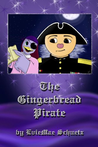The Gingerbread Pirate pdf