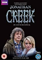 Jonathan Creek: The Clue of the Savant's Thumb