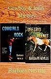 Cowboy & Injin Mystery (Spirit Animal Box Set Book 2)