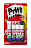 Pritt 1483489 Glue Stick - Small, Whit