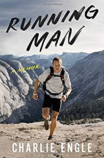 Book Cover: Running Man: A Memoir