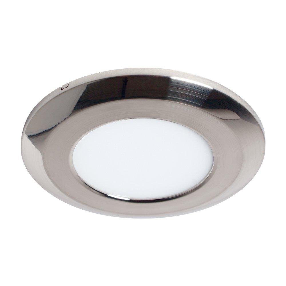 Armacost Lighting 214410 Wafer Puck Light, 3000K
