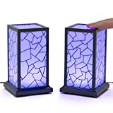 Set of 2 Friendship Lamps by Filimin - Classic Design Larger Image