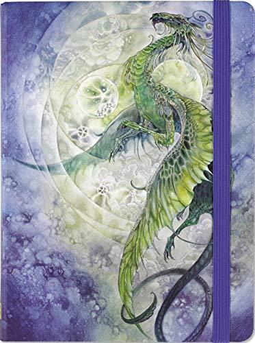 Dragon Journal - Dragon Journal (Diary, Notebook)