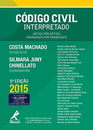 >TXT> Código Civil Interpretado: Artigo Por Artigo, Parágrafo Por Parágrafo (Portuguese Edition). Gracias CIENCIA Please XXXIX poner Physique