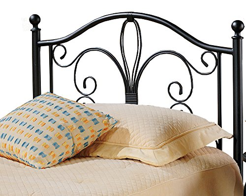 Hillsdale 1014-340 Milwaukee Without Bed Frame Twin Headboard