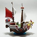 Same for Bandai Thousand Sunny Model Ship One Piece