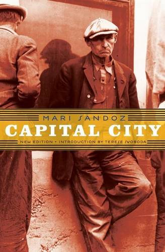 Capital City  New Edition