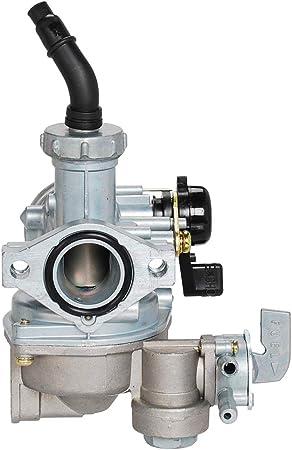tianfeng Carburetor for Honda Trail CT90 CT110 Carb W//Air Filter
