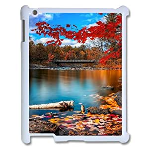Nature Unique Fashion Printing Phone Case for Ipad2,3,4,personalized cover case ygtg-316433