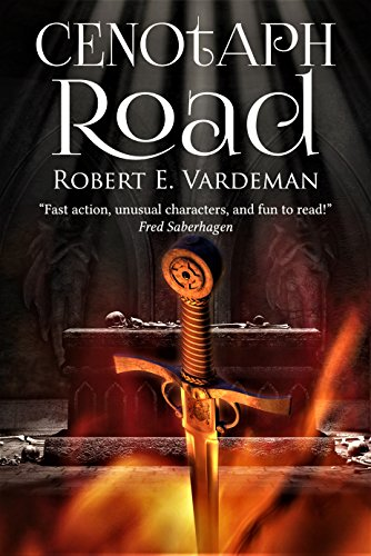 Cenotaph Road (Cenotaph Road Series Book 1)