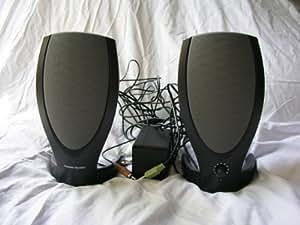 Harmon Kardon Rev A00 Computer Speakers
