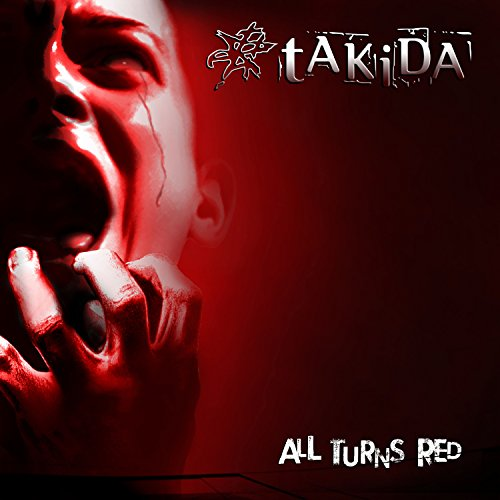 Takida-All Turns Red-(060253769154)-CD-FLAC-2014-RUiL Download