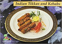 Tikkas & Kebabs (Chefs Special) price comparison at Flipkart, Amazon, Crossword, Uread, Bookadda, Landmark, Homeshop18