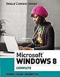 Microsoft® Windows 8: Complete