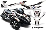 AMR Racing P-CAN-SPYDER-RS-TBOMB-K