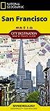 San Francisco (National Geographic Destination City Map)