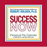 Success Now! Perpetual Flip Calendar: A Calendar to Use Year After Year