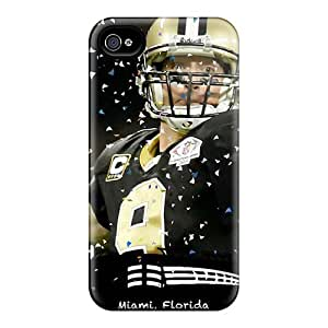 Premium New Orleans Saints Back Covers Snap On Cases Samsung Galaxy S6