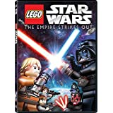 Star Wars Lego: The Empire Strikes Out by 20th Century Fox