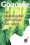 """Afficher """"Le philosophe qui n'était pas sage"""""""