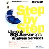 Microsoft SQL Server 2000 Analysis Services Step by Step