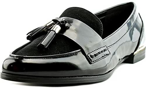 Aldo Ponzana Pointed Toe Leather Loafer
