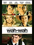 DVD : Wah Wah