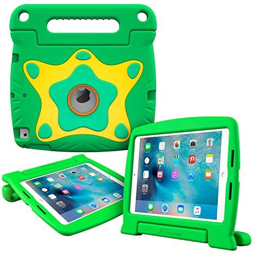 IPad Air 2 Case Bundle, roocase Orb Starglow iPad Air 2 K...