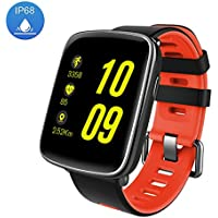 Smart Watch Sport Fitness Tracker Basic Info