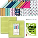 Cricut Deluxe Paper Bundle with Patterned