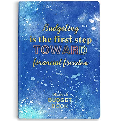 Lisol Budget Planner Financial Organizer product image