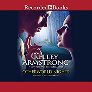 Otherworld Nights Audiobook