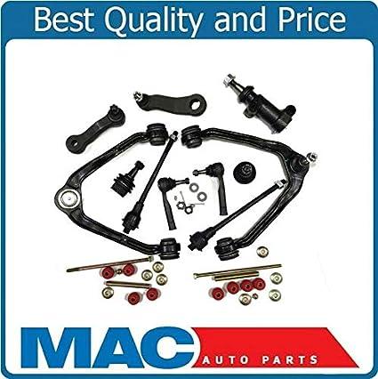 Mac Auto partes 127847 Control superior brazos Tensor Pitman Brazo ...