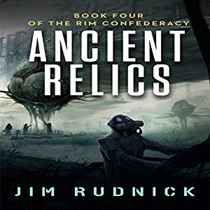 Ancient Relics Audiobook