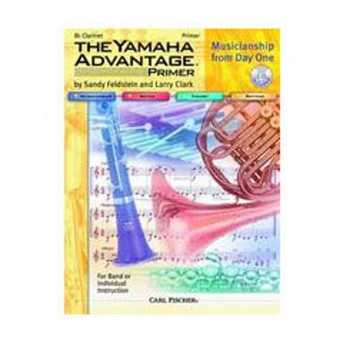 Playintime Yamaha Advantage Primer for Trumpet (Book, used for sale  Delivered anywhere in USA