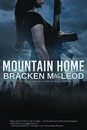 Mountain Home: Restoration Edition