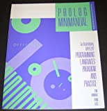 Programming Languages : Paradigm and Practice - PROLOG Mini-Manual, Hawkins, Tom and Luce, Thom, 0070025797