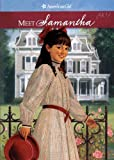 Front cover for the book Samantha: An American Girl, 1904 by Susan S. Adler