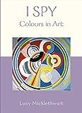 Colours in Art (I Spy)
