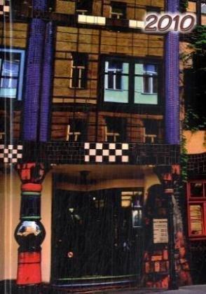 Hundertwasser, Lady Planer 2010