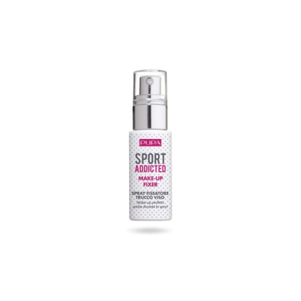 Pupa Sport Addicted Make Up Fixer - 30 ml PUP00880