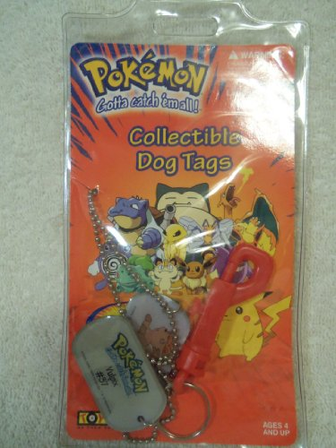 Pokemon Toys Tags Misc Character