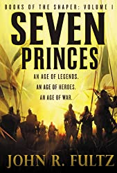 Seven Princes (Books of the Shaper)