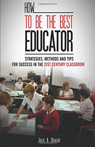 How Best Educator Strategies Classroom