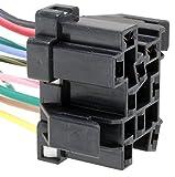 Wells 583 Headlight Switch Connector