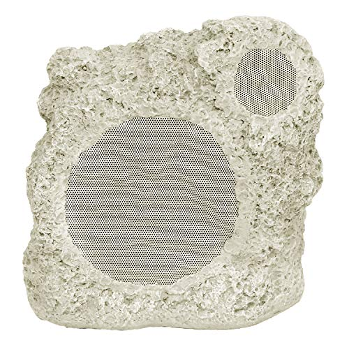 "Niles 5-1/4"" Outdoor Rock Speaker (Each) Coral RS5PRO CORAL"