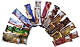 quest bar variety 24 - Quest Nutrition- Quest Bar Variety Bundle: Pack of 24