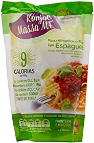 Macarrão Espaguete Zero Carboidrato Konjac Massa Mf 270g